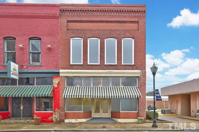 107 W Anderson Street, Selma, NC 27576 (#2296435) :: M&J Realty Group