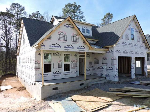 535 Glenmere Drive, Knightdale, NC 27545 (#2296446) :: Foley Properties & Estates, Co.