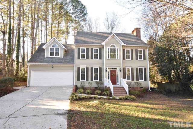 105 Somersby Court, Cary, NC 27519 (#2296462) :: Dogwood Properties