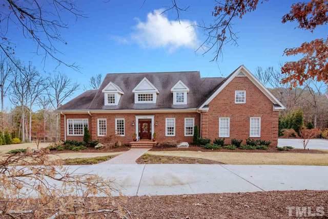1706 Crepe Myrtle Drive, Sanford, NC 27330 (#2296509) :: The Jim Allen Group