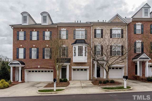 368 Bridgegate Drive, Cary, NC 27519 (#2296511) :: M&J Realty Group