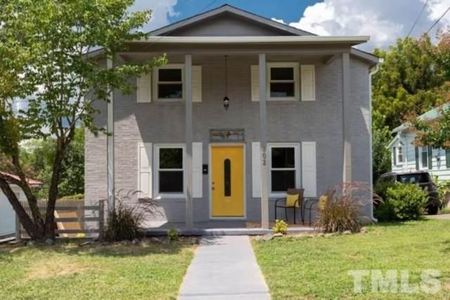 302 Jones Avenue, Hillsborough, NC 27278 (#2296527) :: The Perry Group