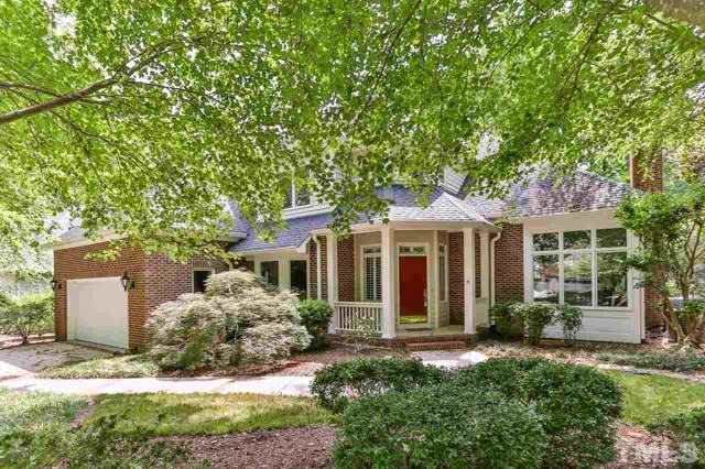 83202 Jarvis, Chapel Hill, NC 27517 (#2296536) :: Classic Carolina Realty