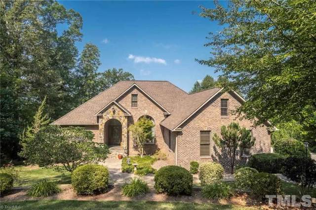 351 Club View Drive, Asheboro, NC 27205 (MLS #2296545) :: On Point Realty