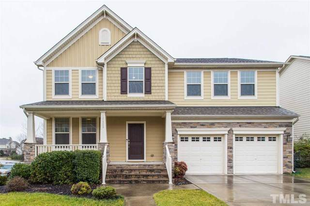 10821 Greater Hills Street, Raleigh, NC 27614 (#2296627) :: Sara Kate Homes