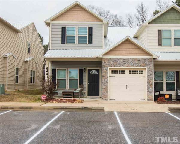 6441 Hatchies Drive, Raleigh, NC 27610 (#2296632) :: Sara Kate Homes