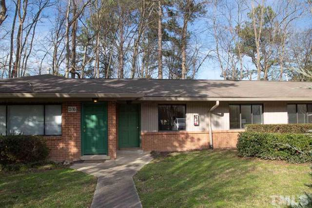 14 Shepherd Lane #14, Chapel Hill, NC 27514 (#2296661) :: Raleigh Cary Realty