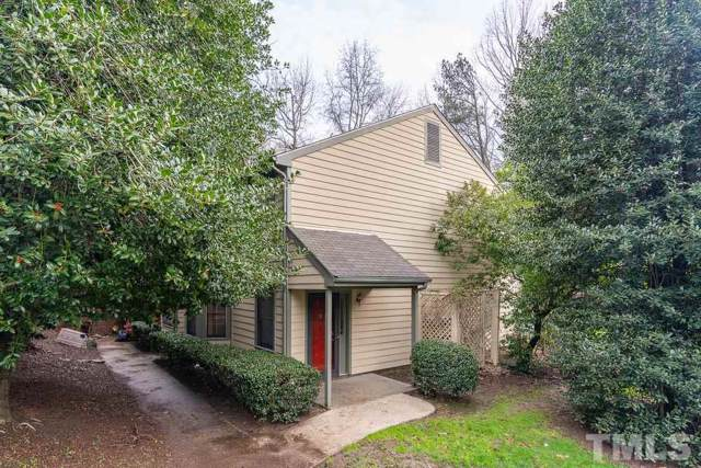 404 Broad Leaf Circle #404, Raleigh, NC 27613 (#2296665) :: The Beth Hines Team