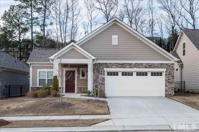 1305 Provision Place, Wake Forest, NC 27587 (#2296686) :: Raleigh Cary Realty