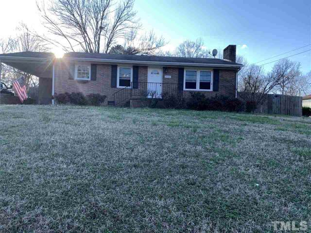 3407 Pine Valley Road, High Point, NC 27265 (#2296687) :: M&J Realty Group