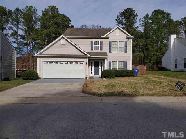 5412 Cardinal Grove Boulevard, Raleigh, NC 27616 (#2296692) :: The Amy Pomerantz Group