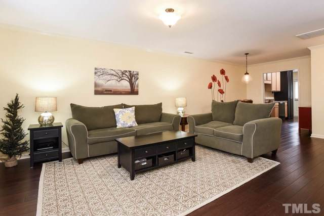 761 Blossom Grove Drive, Cary, NC 27519 (#2296704) :: Dogwood Properties
