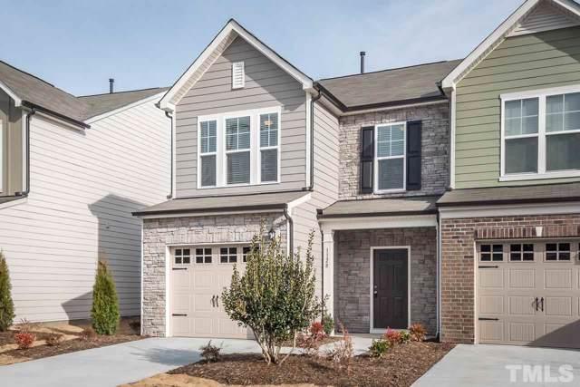 1128 Kudzu Street, Durham, NC 27713 (#2296707) :: Dogwood Properties
