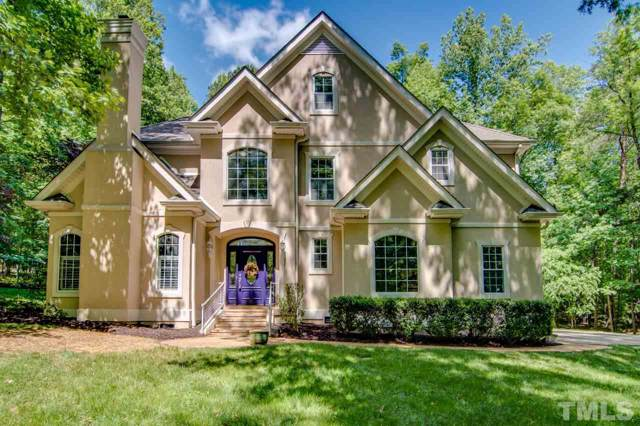 6108 Maple Leaf Drive, Durham, NC 27705 (#2296713) :: The Perry Group