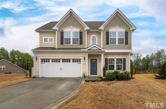 69 Millers Gap Court, Chapel Hill, NC 27517 (#2296719) :: Sara Kate Homes