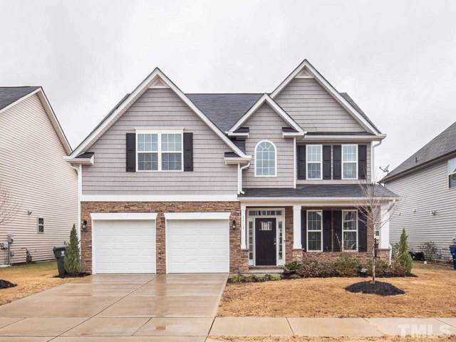 7513 Poplar Meadow Lane, Raleigh, NC 27616 (#2296720) :: Sara Kate Homes