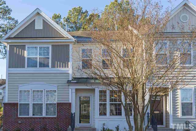 208 Grey Elm Trail, Durham, NC 27713 (#2296725) :: M&J Realty Group