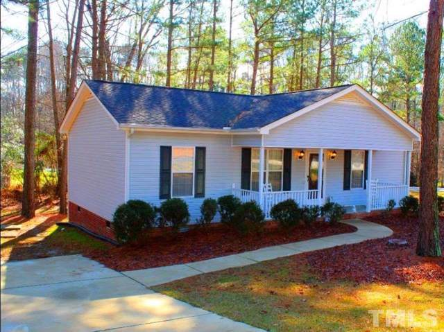 1513 Wet Stone Drive, Fuquay Varina, NC 27526 (#2296754) :: Raleigh Cary Realty