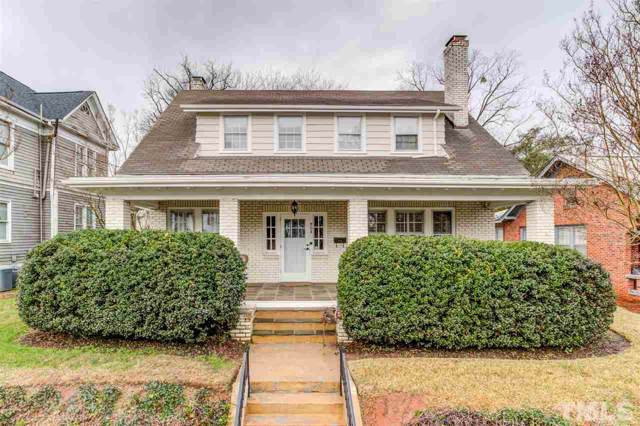 903 Glenwood Avenue, Raleigh, NC 27605 (#2296770) :: The Perry Group