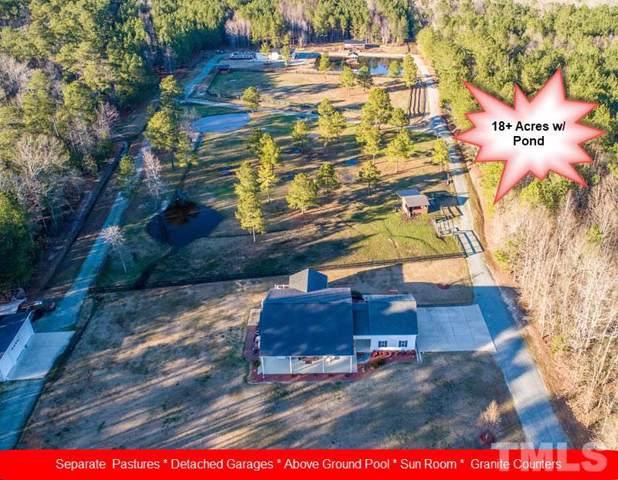 59 Hales Road, Kenly, NC 27542 (#2296771) :: Marti Hampton Team - Re/Max One Realty