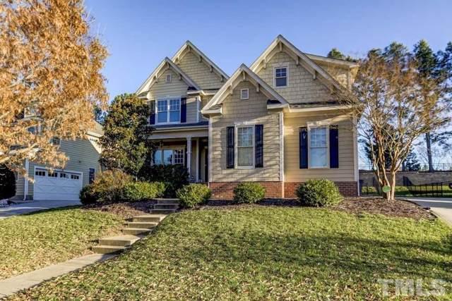 517 Clifton Blue Street, Wake Forest, NC 27587 (#2296789) :: Dogwood Properties