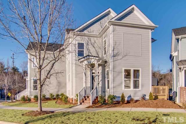 105 E Winmore Avenue, Chapel Hill, NC 27516 (#2296790) :: Classic Carolina Realty