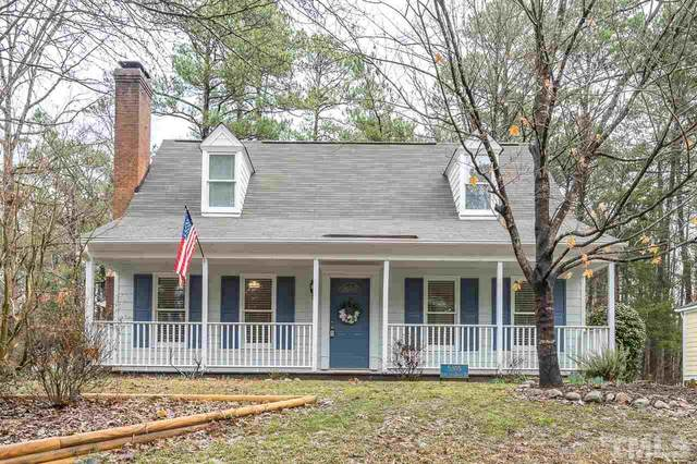 5305 Fortunes Ridge Drive, Durham, NC 27713 (#2296792) :: M&J Realty Group