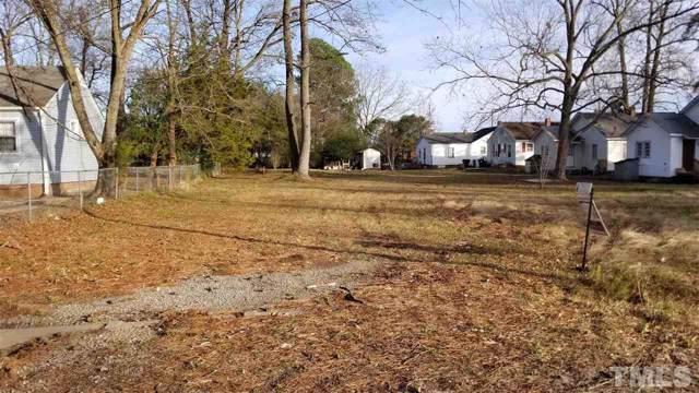 90 N Park Street, Angier, NC 27501 (#2296808) :: Sara Kate Homes