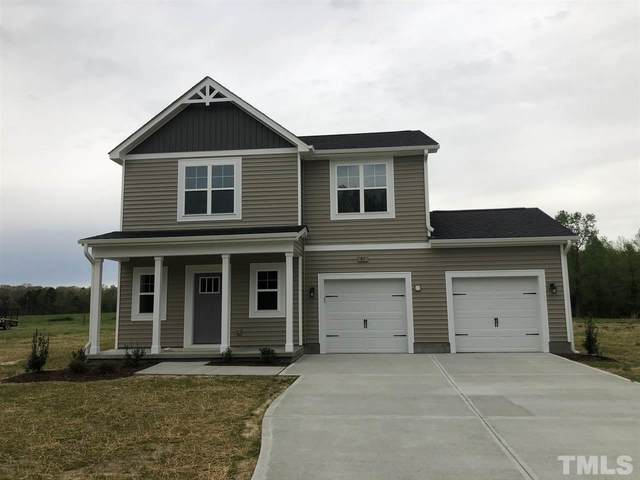 81 Starlight Drive, Lillington, NC 27546 (#2296840) :: Sara Kate Homes