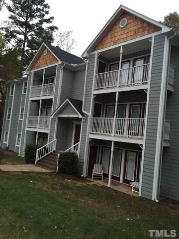 1341 Park Glen Drive #303, Raleigh, NC 27610 (#2296847) :: The Perry Group