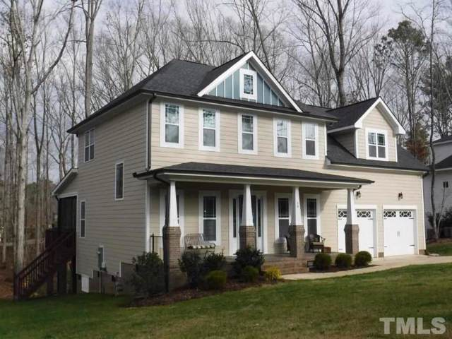 58 Wilmington Island Drive, Clayton, NC 27527 (#2296857) :: Sara Kate Homes