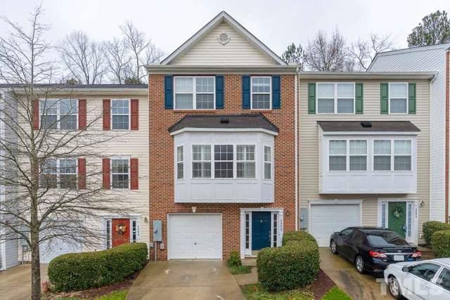 4006 Lillington Drive, Durham, NC 27704 (#2296865) :: Triangle Top Choice Realty, LLC