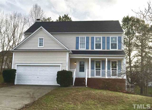 5003 Bridgewood Drive, Durham, NC 27713 (#2296875) :: Marti Hampton Team - Re/Max One Realty