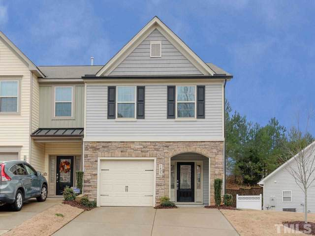 1423 Montonia Street, Wake Forest, NC 27587 (#2296889) :: Real Estate By Design