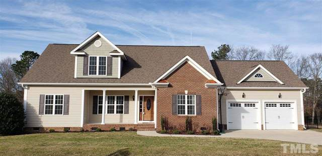174 Everland Parkway, Angier, NC 27501 (#2296900) :: Marti Hampton Team - Re/Max One Realty