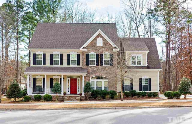 600 Opposition Way, Wake Forest, NC 27587 (#2296901) :: The Jim Allen Group