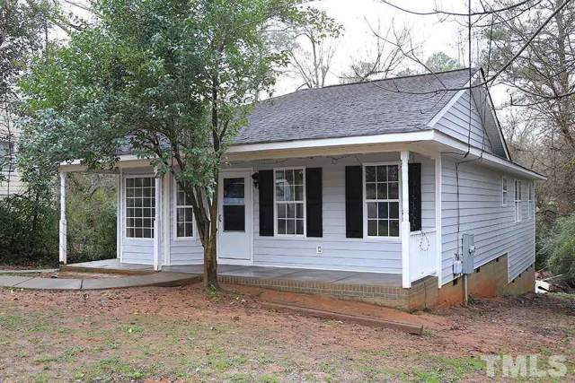 237 Pecan Road, Raleigh, NC 27603 (#2296902) :: The Perry Group