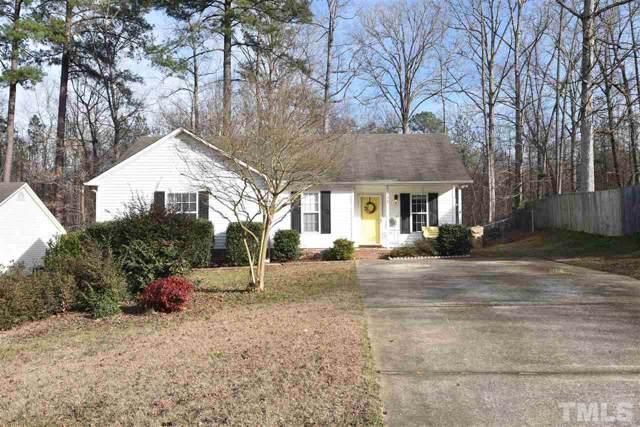 123 Gracie Lane, Clayton, NC 27520 (#2296923) :: The Beth Hines Team