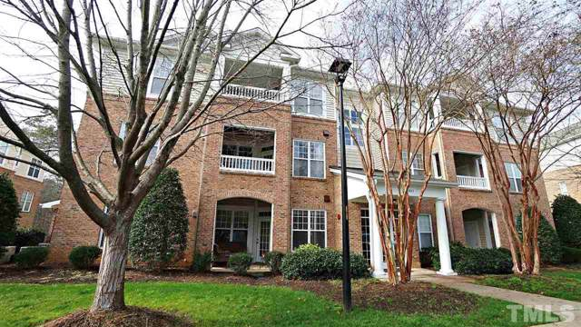 8021 Allyns Landing Way #303, Raleigh, NC 27615 (MLS #2296924) :: The Oceanaire Realty