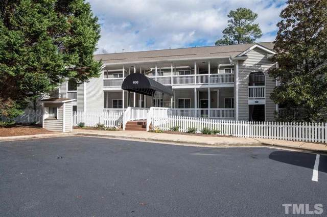 622 Springfork Drive #622, Cary, NC 27513 (#2296928) :: The Jim Allen Group