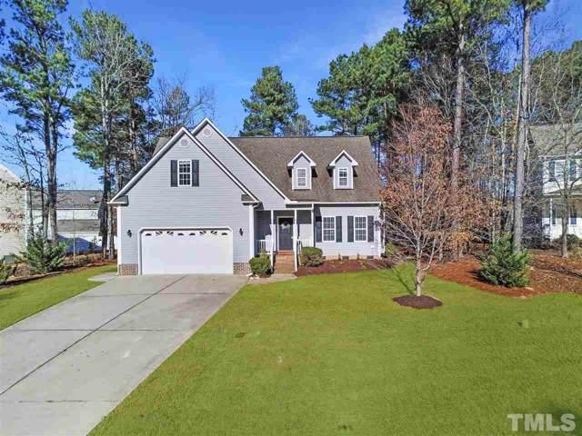 247 Worthington Court, Clayton, NC 27527 (#2296931) :: RE/MAX Real Estate Service