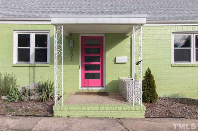 902 Green Street, Durham, NC 27701 (#2296934) :: Spotlight Realty