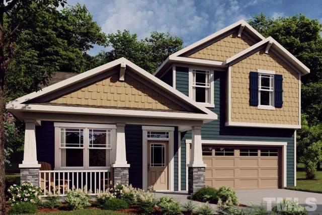 88 Mallard Loop Drive, Clayton, NC 27527 (#2296936) :: Real Estate By Design