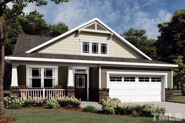 101 Mallard Loop Drive, Clayton, NC 27527 (#2296937) :: Sara Kate Homes