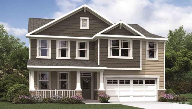 100 Mallard Loop Drive, Clayton, NC 27527 (#2296939) :: Real Estate By Design