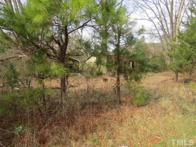 5636 Hilltop Road, Fuquay Varina, NC 27526 (#2296945) :: Foley Properties & Estates, Co.