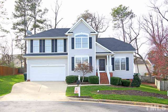8001 Criswell Crescent, Raleigh, NC 27615 (#2296947) :: The Jim Allen Group
