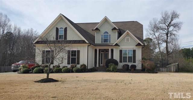1719 Creekview Drive, Franklinton, NC 27525 (#2296954) :: The Jim Allen Group