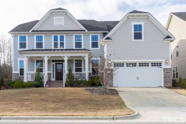 2068 Pineola Bog Trail, Apex, NC 27502 (#2296956) :: The Perry Group