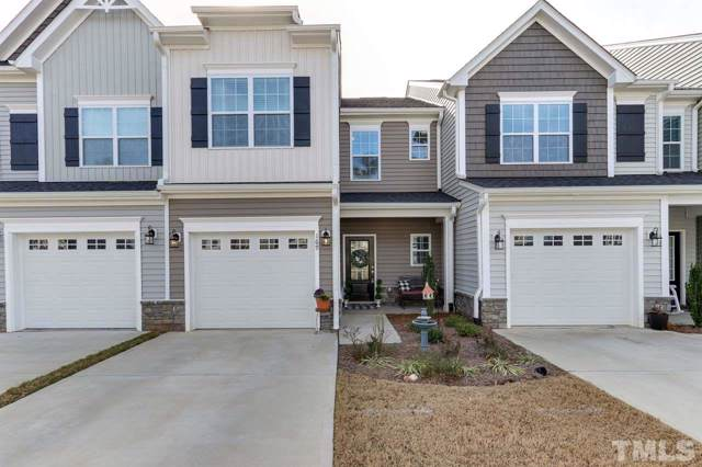 169 Gulley Glen Drive, Garner, NC 27529 (#2296958) :: Foley Properties & Estates, Co.